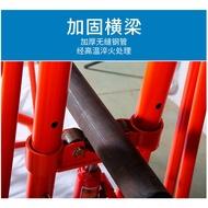 電纜梯形放線架 掛輪多孔放線架液壓升降架 電纜布線工具電纜盤架