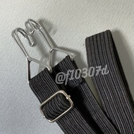 機車騎士外送員專用綁繩 保溫袋固定繩 調整式1m 適用ubereats 適用foodpanda