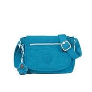Kipling 小包-藍綠