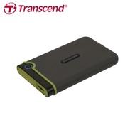 創見 Transcend 1TB 2TB StoreJet 25M3 USB3.0 2.5吋 美國軍規三層抗震 行動硬碟