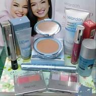 Wardah Paket Make Up Lengkap/ Wardah Make up Komplit /Make Up Parsel-1
