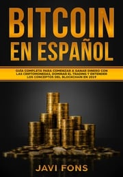 Bitcoin en Español Javi Fons