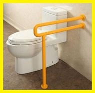 618大促 浴室防滑扶手 無障礙馬桶扶手老人衛生間安全把手 廁所不銹鋼扶手
