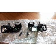 (含安裝$2300)Focus MK3 Isofix DIY套件 包含支架、螺絲以及星字L型工具