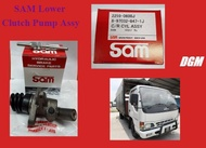 SAM Lower Clutch Pump Assy for Hicom 4.3 (Made in Japan)