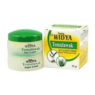 Widya Temulawak Cream - Day And Night Moisturizer