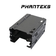 PHANTEKS Accessorie HDD Bracket Stackable 3.5in DUO Pack