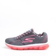 Skechers  (女) 運動系列 Go Air 2 慢跑鞋-灰/粉 14232CCHP 零碼出清