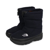 THE NORTH FACE NUPTSE BOOTIE WOOL 5 nosufeisunupushibutiuru 5長筒靴冬天長筒靴人分歧D深藍NF51978 ALLSPORTS