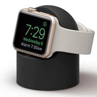 สายรัดข้อมือซิลิโคนสำหรับApple Watch,ที่ชาร์จแบบตั้งสำหรับApple Watch Series 5/4/3/2/1