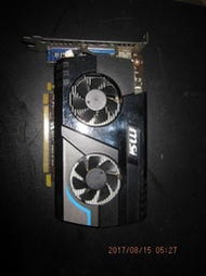 MSI 微星顯示卡 R6670 -MD2GD3