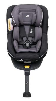 奇哥 Joie 0-4歲 SPIN360全方位汽座(黑) JBD96000D【淘氣寶寶】