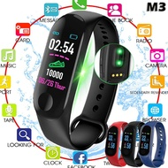 Bluetooth smart watch M3 Fitness Tracker Watch Swimming Waterproof GPS Tracker Sports Watch