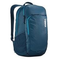 Thule 瑞典 Achiever 20L 筆電後背包 3203884 TCAM-3116 藍 都樂 旅行背包 休閒背包 書包 學生包 [易遨遊]