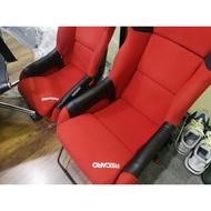 recaro cover seat protection