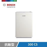 【BOSCH 博世】指定滿額送mo幣 旗艦款超靜抗敏型空氣清淨機(300 C5)