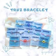 Truz Bracelet | | Truz Treasure Bracelet | | Treasure Character