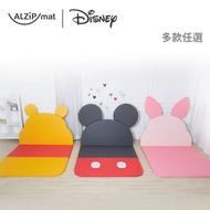 ALZiPmat & DISNEY 迪士尼 聯名 輕傢俬系列  摺疊地墊-多款可選 小熊維尼 米奇 小豬