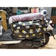 👉專用防刮套👈SUZUKI Saluto 125 車身防刮套 車身保護套 車罩 車套 防水 防塵