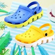 卡駱馳crocs男女海灘鞋洞洞鞋動力迪特涼鞋