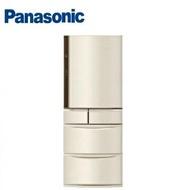 Panasonic 國際牌 NR-E412VT 五門變頻冰箱 (411L) (香檳金) ※熱線:07-7428010