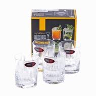 Riedel Mixing Rum 酒杯4入組 (適烈酒及軟性飲料)