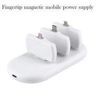 Portable Power Bank Charger1 Charging Station And 3Charging Packs