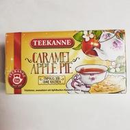 TEEKANNE  恬康樂CARAMEL APPLE PIE🍎焦糖蘋果派 茶包🥧