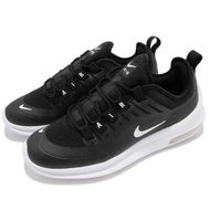 【NIKE 耐吉】慢跑鞋 Wmns Air Max Axis 男鞋 女鞋 氣墊 跑鞋 跑步 運動 休閒 健身 訓練 黑 白(AA2168-002)