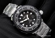 นาฬิกา SEIKO Prospex Solar Diver's 200m.  Tuna Case รุ่น SNE497P1 (สินค้าประกันศูนย์)