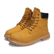 Hot MenTimberland military boots sports tactics hiking high-top casual tooling boots Martin boots
