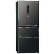 【Panasonic 國際牌】500公升變頻四門冰箱 NR-D500HV-K(極致黑)