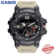 【Ready Stock】Casio G-SHOCK GG-1000 MUDMASTER Mens Watch Men Sport Watches