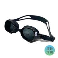 (B8) SPEEDO 度數泳鏡SD812670F808