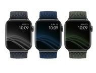 免運 公司貨 UNIQ Aspen Apple Watch 防潑水 編織錶帶 38/40mm 42/44mm 防汗 透氣