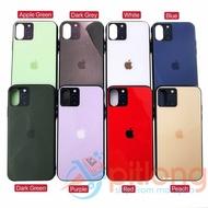Semua barang dihantar iPHONE 6 6S 6 PLUS 6S PLUS 7 7 PLUS 8 8 PLUS X XS XR XS MAX Convert Case To iPhone 11 series PC   Soft Tpu Case