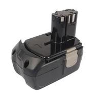 Cameron Sino Battery for Hitachi 326240 326241 327730 fits Hitachi KC 18DA C 6DD CR 18DL Power Tools Replacement battery 4000mAh