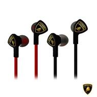【藍寶堅尼】i-01 入耳式耳機(Lamborghini 授權)