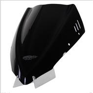 【貝爾摩托車精品店】MRA 風鏡 HONDA MSX 125/GROM 深亮黑版
