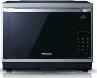 Panasonic NN-CS894BYTQ Steam Microwave Oven 32L STEAM - PANASONIC SINGAPORE WARRANTY