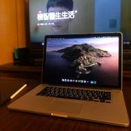 Macbook Pro 15 2012 Retina Intel Core i7