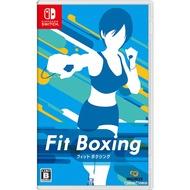 [Switch]Fit Boxing(合身拳擊)(20181220) Media World