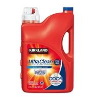 科克蘭 超濃縮洗衣精 5.73公升 Kirkland Signature 強力洗淨潔白 不含磷 好市多 COSTC 哈帝