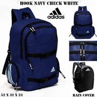 Adidas Hook Backpack / Adidas Hook Backpack / Adidas Sport Backpack