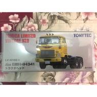 TOMICA TLV-N166a 日野 HH341