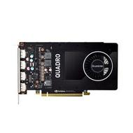 麗臺NVIDIA Quadro P2000 5GB GDDR5/160bit/140GBps繪圖顯卡