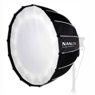 【NANLITE 南光】Easy-Up 90cm Quick 快收型拋物線罩(公司貨)