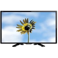 Televisi TV LED Sharp 24 24in 24inch 24LE170 24 LE170 24 inch KHUSUS BOGOR dan DEPOK + GOJEK