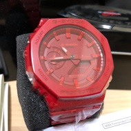 CASIO G Shock ga2100 (小AP)