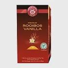 《TEEKANNE》香草紅葉茶Rooibos Vanilla (1.75g*20入/盒)